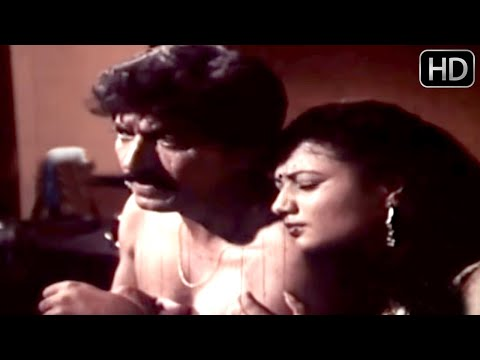 Devaraj doubts on Vanita Vasu - Tarka Kannada Movie   Kannada Scenes Love Scenes
