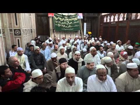 Beautiful Nasheed at Sayyidah Zainab