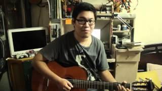 [Guitar][P3]Hướng dẫn cách chơi tất cả các bài hát: áp dụng vòng hợp âm