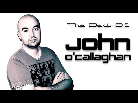 The Best Of John O'Callaghan (Dj Mix By Jean Dip Zers)