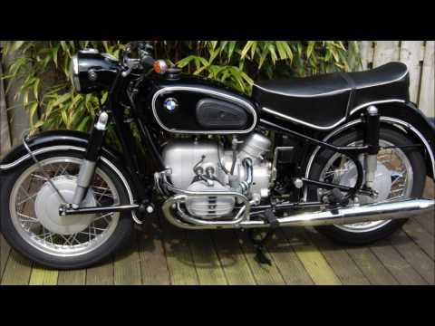 1965 bmw r60 2 39 boxer 39 600cc for sale on ebay uk youtube. Black Bedroom Furniture Sets. Home Design Ideas