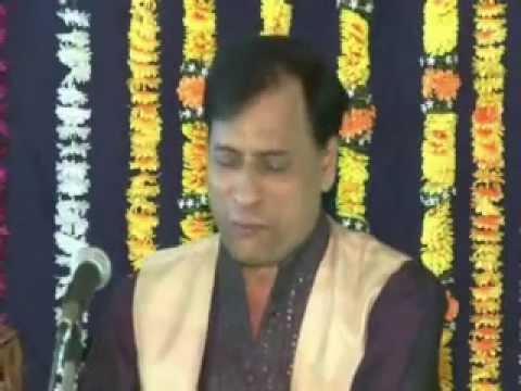 Ajay Tiwari Bhajans Jag Mein Jhuta Edit22-1-12