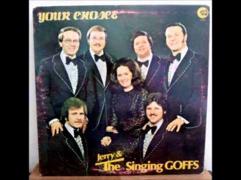 Jerry & The Singing Goffs - Sprirt-Filled Six Pack