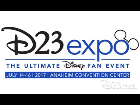 Disney Dust #67- D23 Expo Upcoming Animated Movies Panel