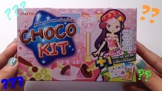 Choco Kit   HelloJewel