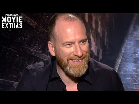 "Tomb Raider (2018) Roar Uthaug ""Director"" Talks About His Experience Making The Movie"