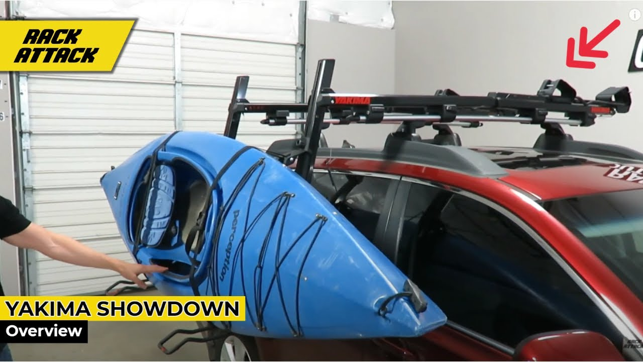 Subaru Legacy: Installing carrying attachments on the crossbars