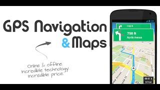 GPS SIN CONEXIÓN A INTERNET PARA ANDROID