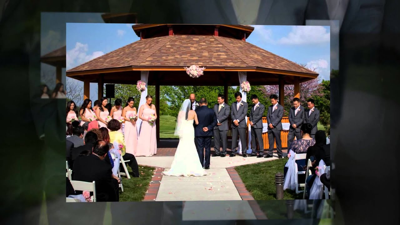 Glendale Lakes Golf Club Wedding Gina Tom