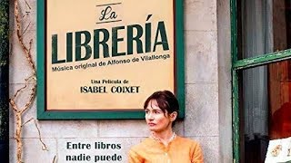 The Bookshop Soundtrack Tracklist - La Librería