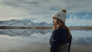 chloe Kim: Finding Transition | Beyond the Bib Episode 1, Season 4