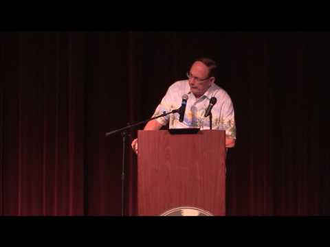 RI Radio Hall of Fame --  Bob DeCarlo