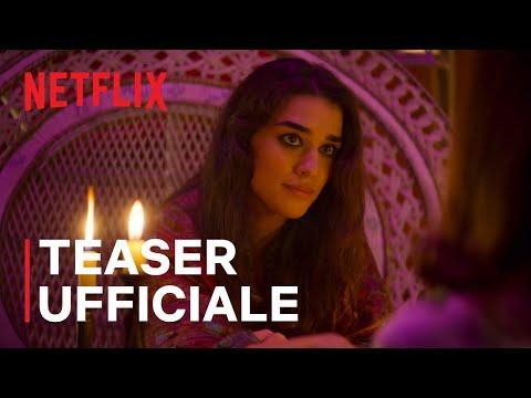 Luna Park   Teaser Ufficiale   Netflix