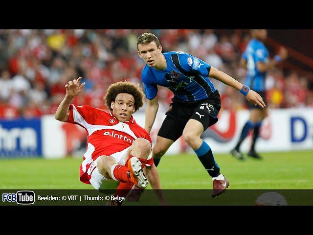2010-2011 - Jupiler Pro League - PlayOff 1 - 07. Standard - Club Brugge 1-0