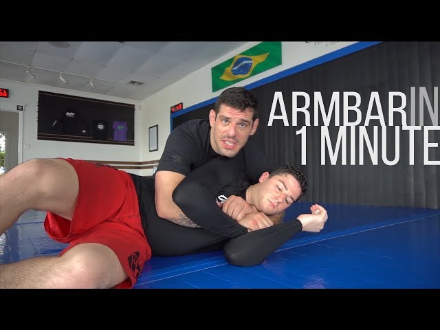 Learn from An ADCC Champion in Under a Minute:  Joao Assis Electric Jiu Jitsu