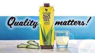 Aloe Vera Gel - Aloe Vera Drinking Gel Forever