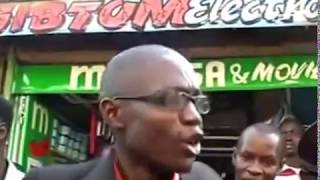 Steve Kay   Wambumuli