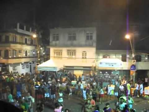 MANDACARU ROOTS CARNAVAL 2013 POSSO PROVAR