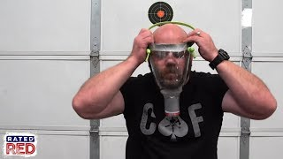 How to Make a Gas Mask from a Coke Bottle: Man Hacks