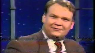 Late Night with Andy Richter 8/10/99
