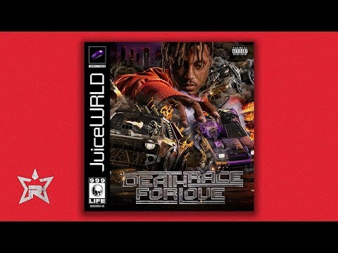 Juice WRLD - The Bees Knees (Death Race For Love)