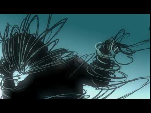 『Mercury In Retrograde』のコンポジットの試行錯誤 No.2/MV『SOUND & FURY』メイキング