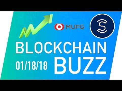Blockchain Buzz Ep. 4   Coinsquare