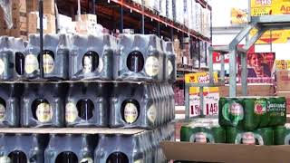Nilo Leite fala sobre o consumo de álcool