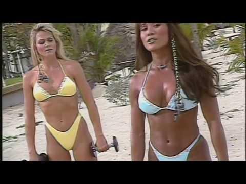 Kiana's Flex Appeal Breezes Bahamas 54