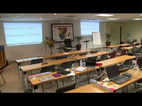 SID Communication/IT/Media Summit