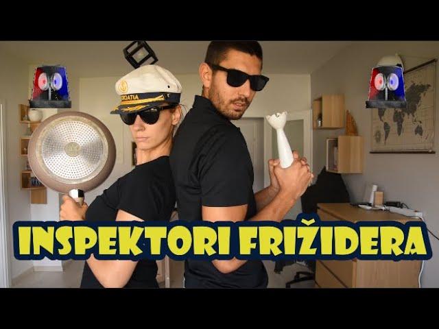 Inspektori Frižidera / EP. 1
