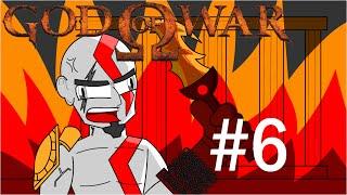 God of War   Part 6: Cowardly …