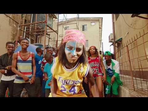 Wazzyno-Aka Baba Rihana feat. Oladips Mu Standing (Official Video)