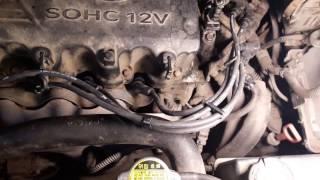 Hyundai Getz обзор | троит двигатель - диагностика и ремонт Hyundai в Мытищах | AUTO ТехЦентр Мытищи(, 2016-11-30T10:57:35.000Z)