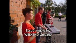 Weekend Gniezno - Wezmę Cię ze sobą - cover