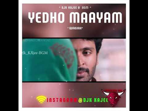 Wagah-Yedho Maayam Saeigirai Tamil Video...