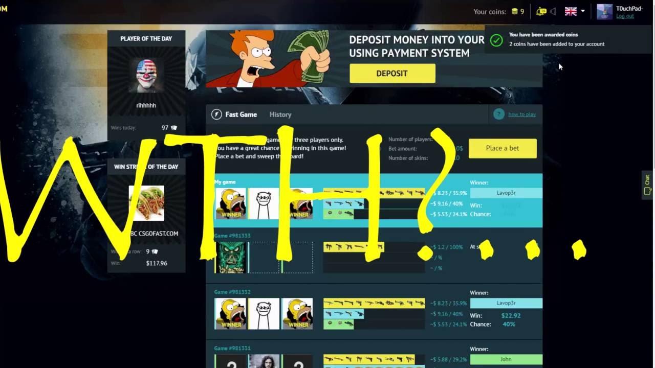 Hardplay csgo betting triple-3 betting key