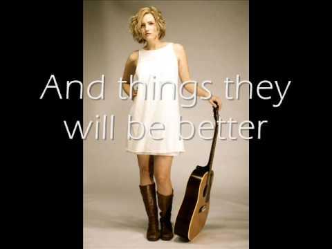 Katie Herzig - Forevermore Lyrics