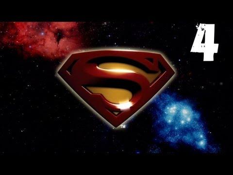 Superman Returns: The Game - Walkthrough Part 4