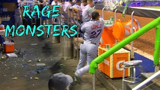 MLB Rage Monsters