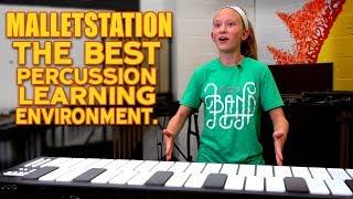 malletSTATION: Maximum Efficiency In The Classroom