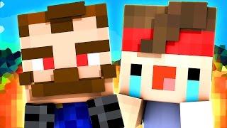 IL BULLO MI HA RUBATO I SOLDI DELLA MERENDA!! | Baby School su Minecraft ITA (Roleplay)