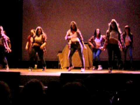 Sean Paul - Breakout  RAGGA dance actuacion
