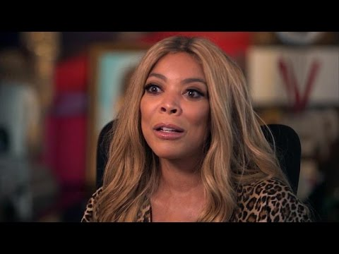 Wendy Williams: Talk of the town