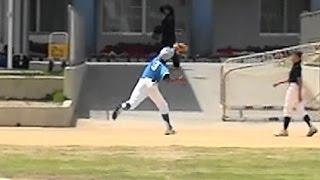 かっとばせ!!~三和ジュニア~ 小禄ドラゴンズ戦(玉城強化リーグ第三戦...