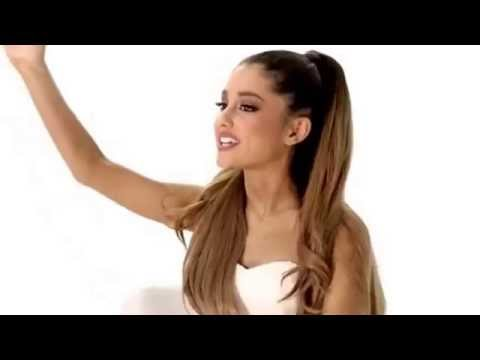 Ariana Grande - 'My Everything' Talk