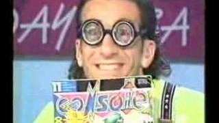 usa today italia 7 puntata del 10 novembre 1992