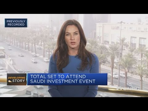 Businesses continue to pull out of the Saudi conference amid Khashoggi's death | Squawk Box Europe
