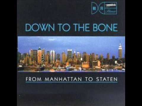 Smooth Jazz / Down To The Bone - Brooklyn Heights - From Manhattan To Staten 02