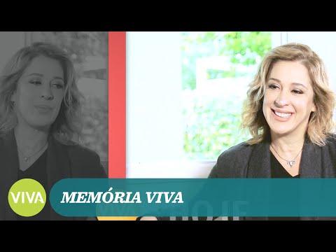 Memória VIVA - Claudia Raia